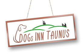 Hundepension Taunus Logo